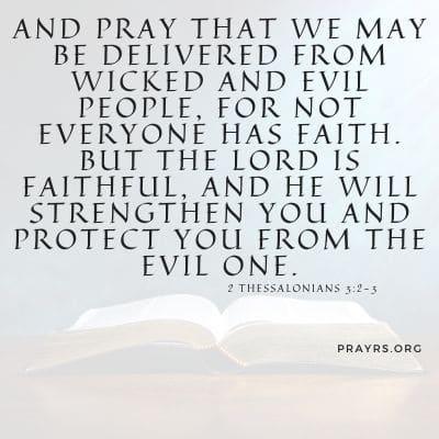 Witchcraft Bible Verse
