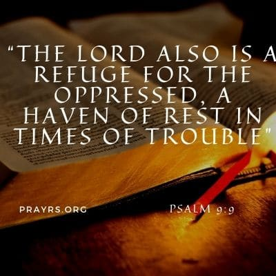 Scripture for Strength During Difficult Times