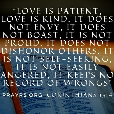 Scripture for a Soul Mate