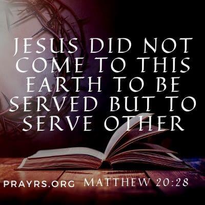 Humility Bible Verse